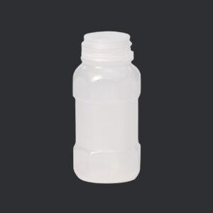 ขวดพลาสติก 140 ml Code 0.140-F.E