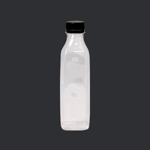 ขวดพลาสติก 350 ml Code 0.350PET
