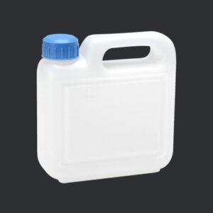 แกลลอนพลาสติก 1 Litre 0102