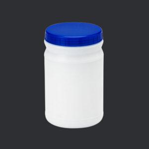 กระปุกพลาสติก 1 Litre 0105