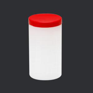 กระปุกพลาสติก 1 Litre 0110