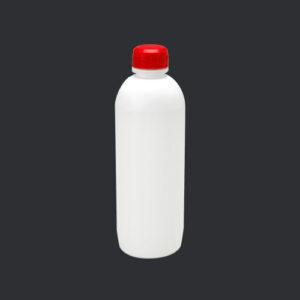 ขวดพลาสติก 1 Litre 0111a