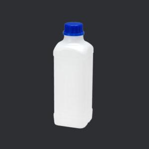 ขวดพลาสติก 1 Litre 0112a