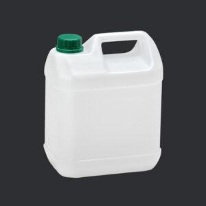 แกลลอนพลาสติก 4 Litre 0404a