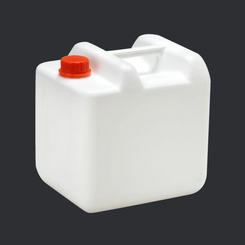 แกลลอนพลาสติก 6 Litre 0601a