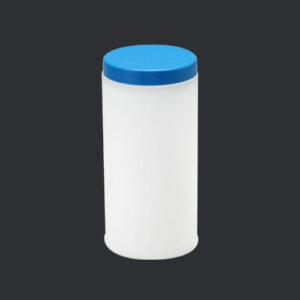 กระปุกพลาสติก 1.2 Litre 1.200-01