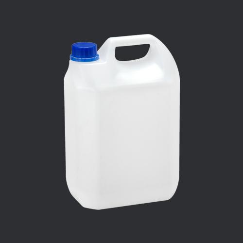 แกลลอนพลาสติก 4.5 Litre 4.5-14a