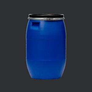 Plastic Drum 120 Litre Code 12001