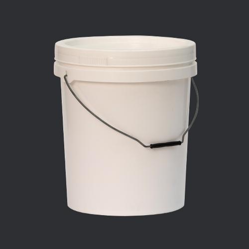 Plastic Drum 18 LitreCode 1806