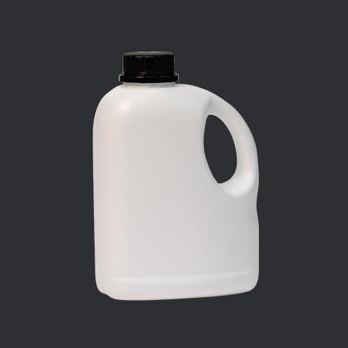 Plastic Jerrican 1 Litre Code 0128