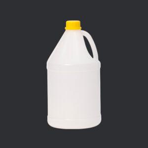 Plastic Jerrican 3.8 Litre Code 3.8-04