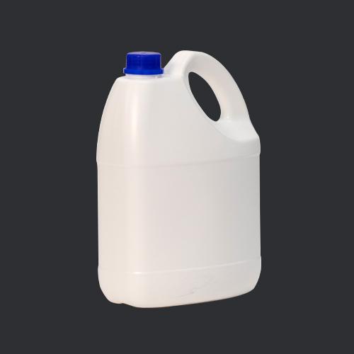Plastic Jerrican 4.5 Litre Code 4.5-21