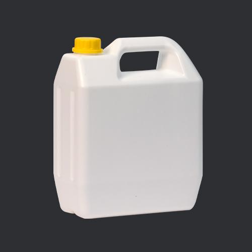 Plastic Jerrican 5 Litre Code 0510
